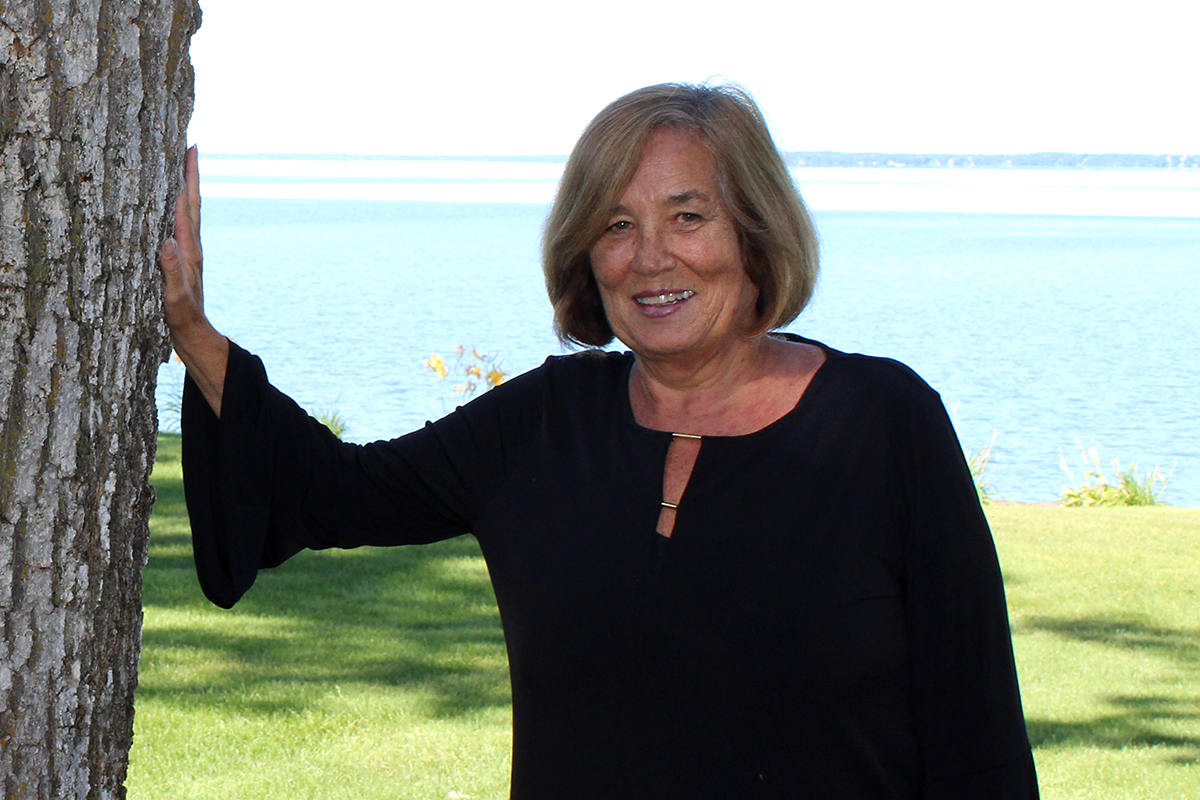 Cathy (Boll) Mueller