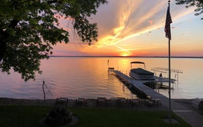 How to Increase the Value of Your Lakefront Property